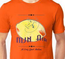 MJN Air Lemon Edit Unisex T-Shirt