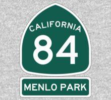 CA-84 - Menlo Park Baby Tee