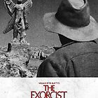 The Exorcist - Poster 1 by Mark Hyland