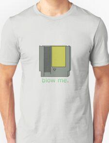 Retro NES Shirt T-Shirt