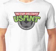 A Fearsome Soccer Team Unisex T-Shirt