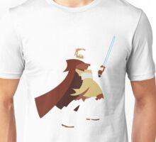 Obi-Wan Unisex T-Shirt