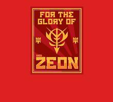 Zeon Propaganda Unisex T-Shirt