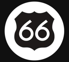 Route 66 Ideology by ideology