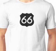 Route 66 Ideology Unisex T-Shirt