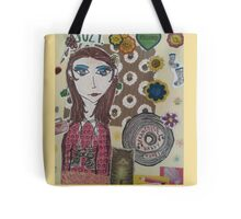 be my suzy Tote Bag