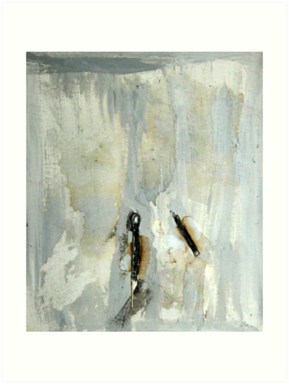 Broken matchstick by sebmcnulty