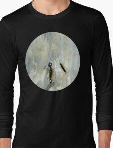 Broken matchstick Long Sleeve T-Shirt