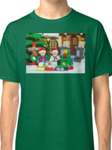 North Pole with Marty and Dov Classic T-Shirt
