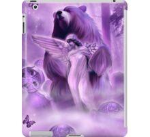 Bear Spirit iPad Case/Skin