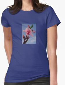 Peach Blossom at Dawn T-Shirt