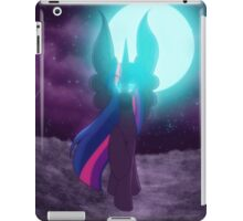 Nightmare Twilight Sparkle iPad Case/Skin