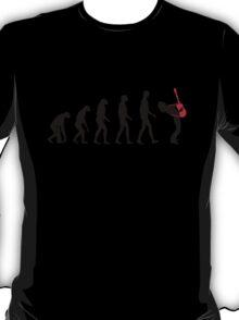 Rock Evolution T-Shirt