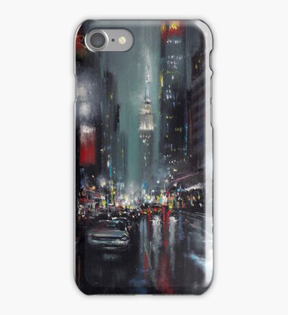 The Empire Strikes Back iPhone Case/Skin
