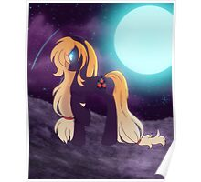Nightmare Apple Jack Poster