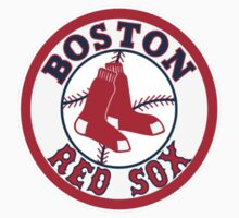 BOSTON REDSOX by Kwon  Woo