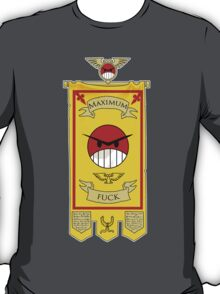 Angry Marines T-Shirt