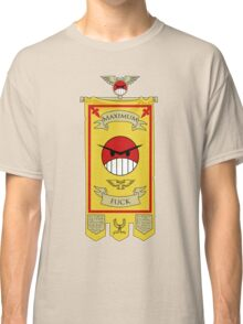 Angry Marines Classic T-Shirt