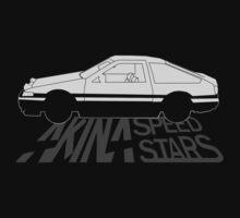 Akina SpeedStars by -Oujo-