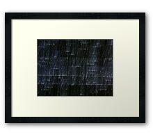 BAT'S EYE VIEW (DREAMS OF GOTHAM) Framed Print