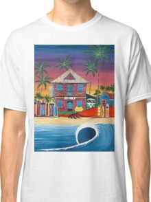 The Tube Classic T-Shirt