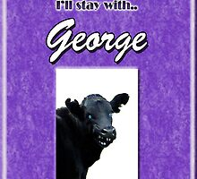 GEORGE by Jon de Graaff