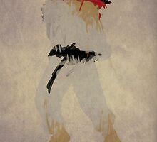 Ryu by BankaiChu