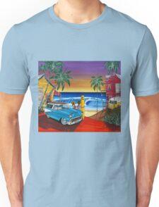 Nomadder What Unisex T-Shirt