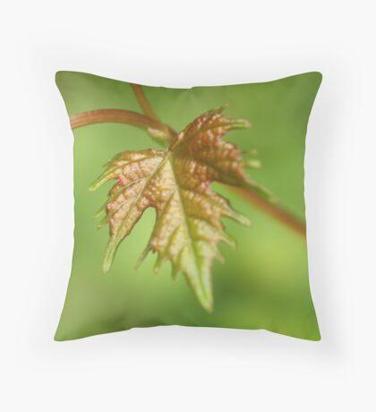 Grape Throw Pillow