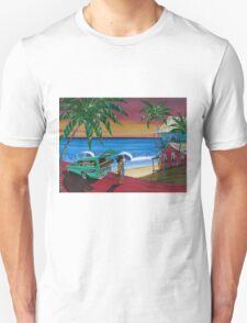 Mr Sandman T-Shirt