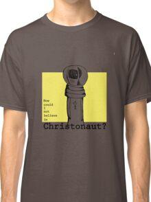 Christonaut Classic T-Shirt