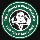 Tall Vanilla Frappucino by onelasttrick