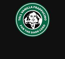 Tall Vanilla Frappucino Unisex T-Shirt