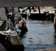 Shoe Wharf #2 by Matt McLarty