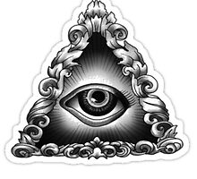 Detailed Illuminati Son by mitchrose