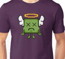 Pixel Pete Design 01 Unisex T-Shirt