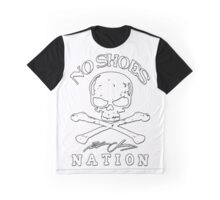 No Shoes Nation Kenny Chesney DBN (1) Graphic T-Shirt