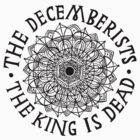 The Decemberists by Marcelinex