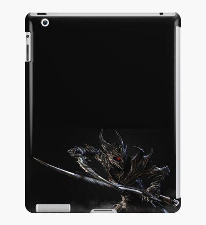 Daedric Warrior iPad Case/Skin