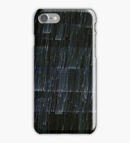 BATS EYE VIEW (Dreams of Gotham) iPhone Case/Skin