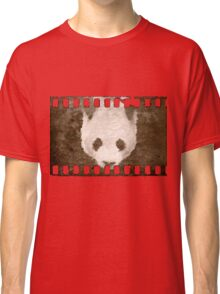 Panda caught on film: TIFF Classic T-Shirt