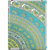 Indie Elephants iPad Case/Skin