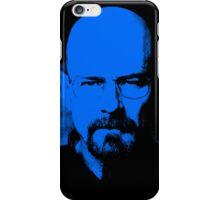 Blue Heisnberg  iPhone Case/Skin