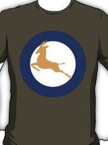 South African Air Force Emblem (1947-1958) T-Shirt