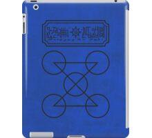Cold Shoulder iPad Case/Skin