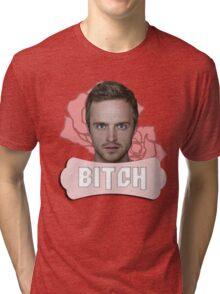 Jesse Pinkman... Tri-blend T-Shirt