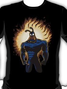 The Dark Mite Rises T-Shirt