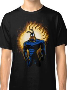 The Dark Mite Rises Classic T-Shirt