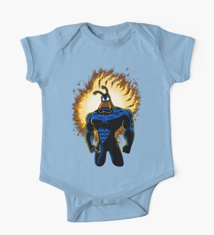The Dark Mite Rises Kids Clothes