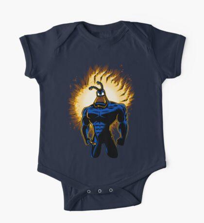 The Dark Mite Rises Kids Clothes